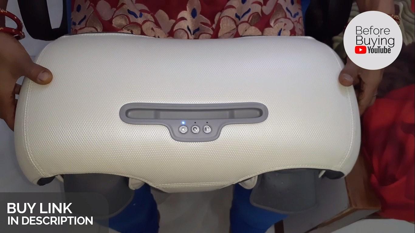 Knee Pain Wireless Massager Machine Price India