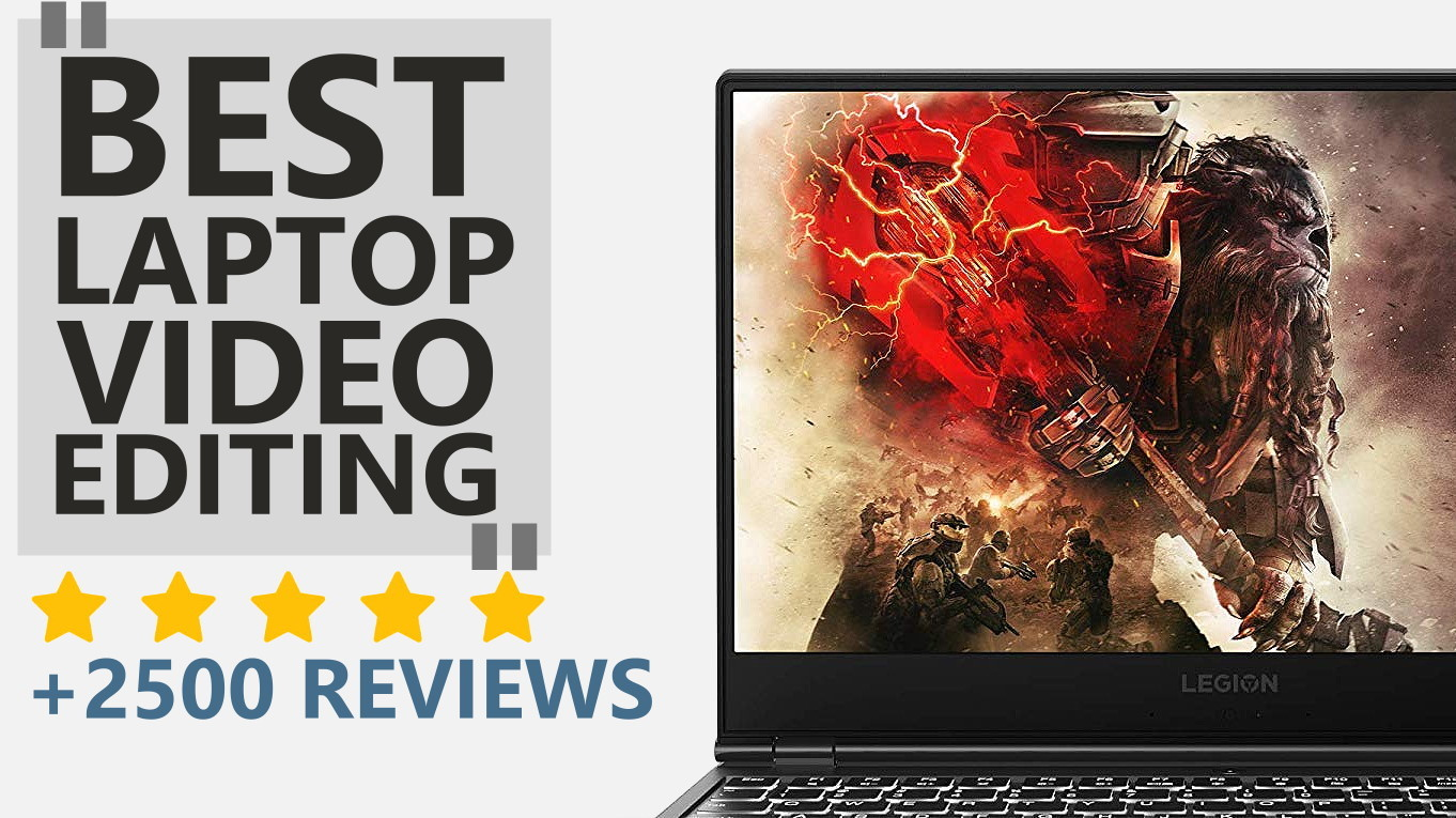 Best Video Editing Laptop India 2020