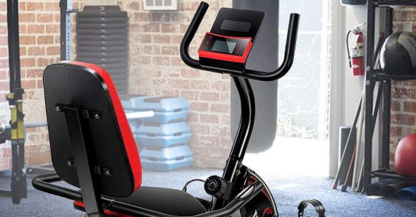 Best Selling Recumbent Bike Cycle India 2020
